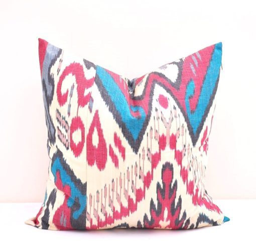 Decorative Throw Square Pillow Cover