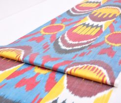 Oriental Home Furnishing Fabric