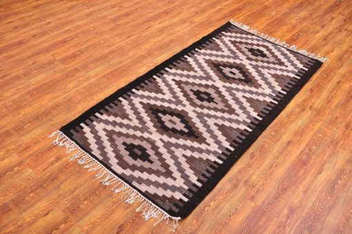 Home Decor Turkish Handwoven Kilim Rug, Home Living Room Turkish Handwoven Kilim
