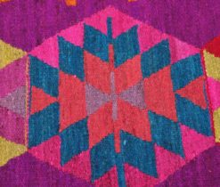 Colorful Kilim Rug