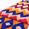 Velvet Sofa Furnishing Home Decor Ikat, ikat velvet fabric upholstery