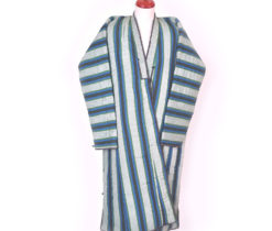 Best Quality Ikat Robe Chapan