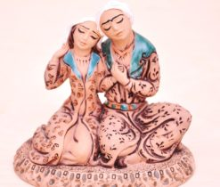 Romantic Lovers Souvenir Ceramic Handcraft