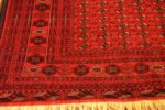 Oriental Turkmen Handmade Unique Carpet