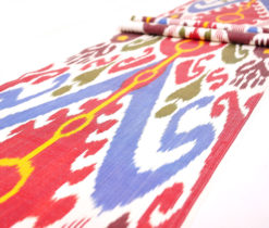 Sale Best Quality Ikat Fabric Textile