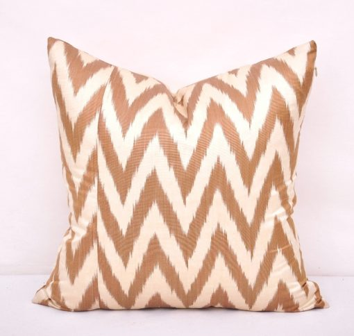 Chevron Couch Pillow Sham Accent