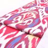 Ikat Fabric Wholesale