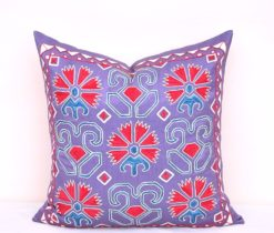 Beautifully Styled Sofa Throw Pillow