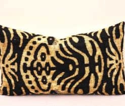 Lumbar Velvet Pillow Covers