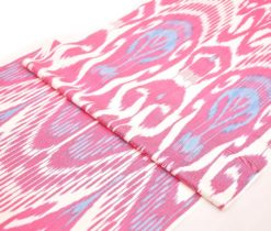 High Quality Ikat Fabric
