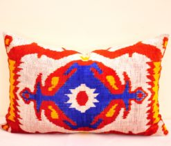 Handmade Designer Royal Handmade Pillow