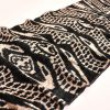 Black Velvet Fashion Fabric Wholesale Direct
