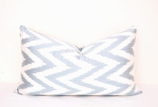 Double Sided Lumbar Decorative Pillow