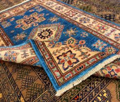 Glamorous Hand knotted rug