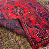 Vintage Decorative Nursery Turkish Rug