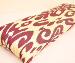 Bedroom Inspo Bolster Pillow Cover