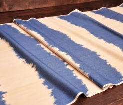 Handmade Cotton Ikat Fabric