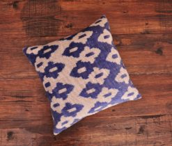 Imperial Trellis Velvet Pillow