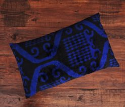 Egyptian Kilim Velvet Cushion