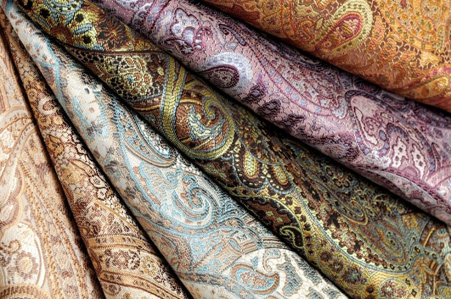 Fabric for furniture