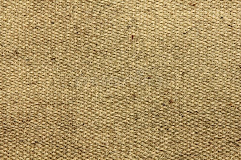 The camel wool fabric