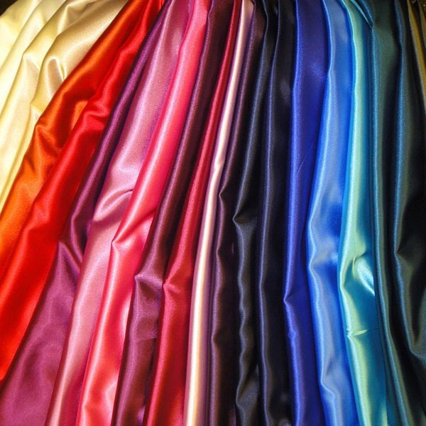 Satin: what kind of fabric, composition, properties, advantages and disadvantages