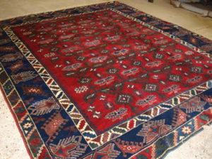 Antique Turkish Carpets