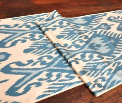 Liberty Motifs Ikat Fabric